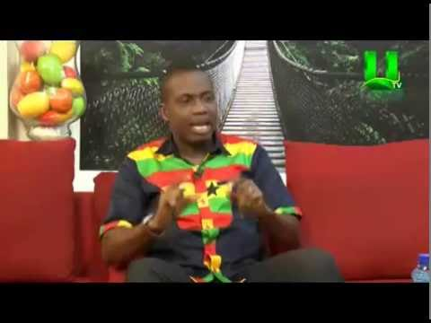 Counsellor George Lutterodt talks about the rightful age to get married