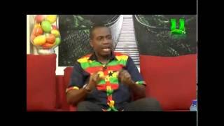 Counsellor George Lutterodt talks about the rightful age to get married thumbnail