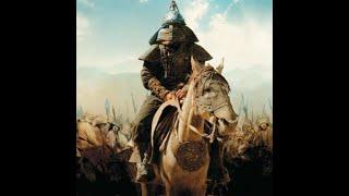 Концовка фильма Монгол, кино о Чингизхане, 2007 год, драма, боевик, история. 2019