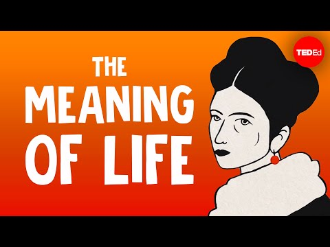 Video image: The meaning of life according to Simone de Beauvoir - Iseult Gillespie