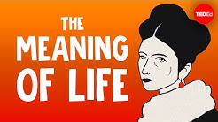 The meaning of life according to Simone de Beauvoir - Iseult Gillespie