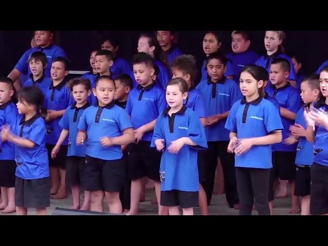 Moerewa School - Teina | Te Ahuareka o Ngatihine 2019