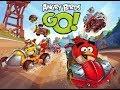 Поделки - Angry Birds Go! Ч 4 Троица против Короля!