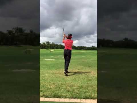 Mike McFarlane PGA Level 1 Teaching: Lesson 1 Closing