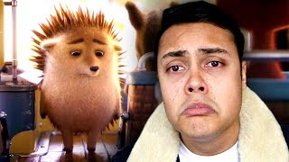 Download REACTING TO THE SADDEST ANIMATIONS (TRY NOT TO CRY CHALLENGE) Mp3 and Videos