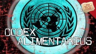What is the Codex Alimentarius? | CLASSIC