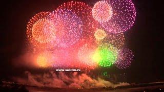 Салют на День города в Тольятти 2015 (съемка с Волги) FULL HD(Салют на День города в Тольятти 2015. Организация и проведение фейерверка. Продажа фейерверков. Интернет..., 2015-06-08T10:58:26.000Z)