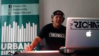 DJ RICHARD LIVE URBANO ESPECIAL TOK
