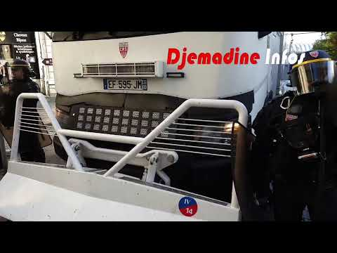 Acte 52 Montpellier Appel National Djemadine Infos