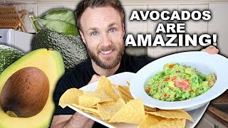 Avocados Are Amazing 🥑 But Should You Eat Them?