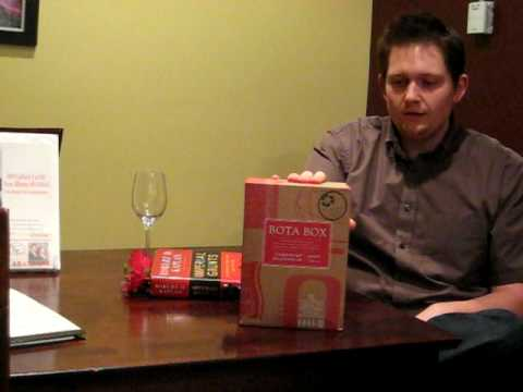Bota Box Wine Recycled Box Wine Review by Green Gear