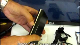Рекламный плеер Espada DMP-18 с функцией автозапуска(Компактный, бюджетный медиаплеер Espada DMP–18, предназначен для воспроизведения видео, фото, аудио файлов с..., 2015-01-21T13:09:15.000Z)