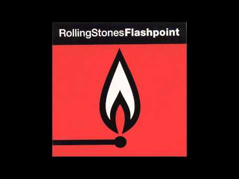 Miss You (live) - Rolling Stones