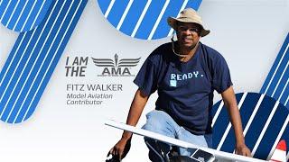 Fitz Walker - I Am the AMA
