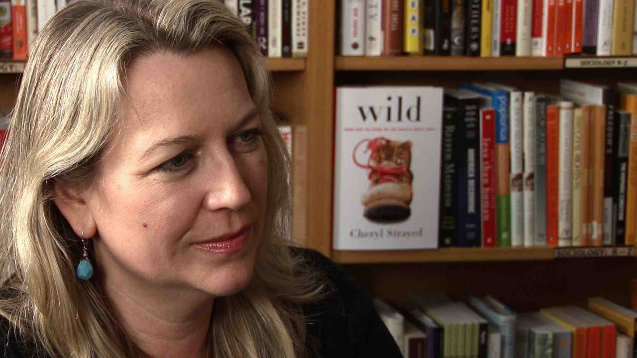 cheryl strayed read online