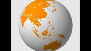 世界の果てまでイッテQ!で珍獣ハンターイモトアヤコさんが訪れた100カ国...