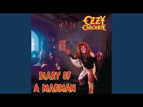 Eddie & Rocky - Eddie's Song of the Day Featuring Ozzy Osbourne