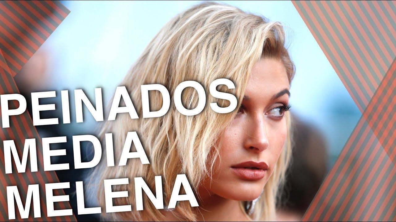 Más inspirador peinados para el instituto Galeria De Cortes De Cabello Estilo - Peinados media melena ¡Se el centro de atraccion! - YouTube