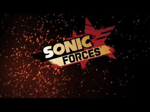 Sonic Forces   SXSW CG Trailer