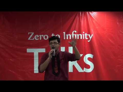 Z2I Talks- The Secret Pattern of Successful Minds