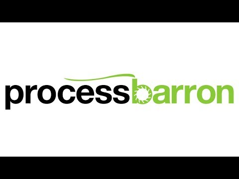 ProcessBarron - The Leader In Customized Bulk Materials Handling Equipment