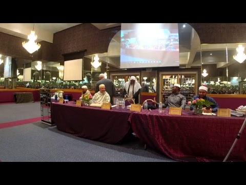Gems of Cincinnati (ICGC) - Look at the life of Prophet Muhammad (PBUH)