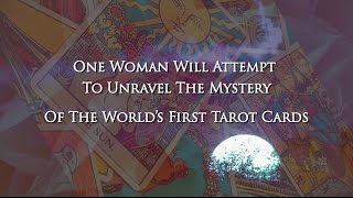 The Fortune Teller by Gwendolyn Womack (Book Trailer)
