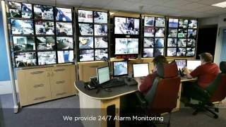 Alarm Monitoring Atlanta - Security Monitoring Atlanta - Home Alarm Systems Atlanta