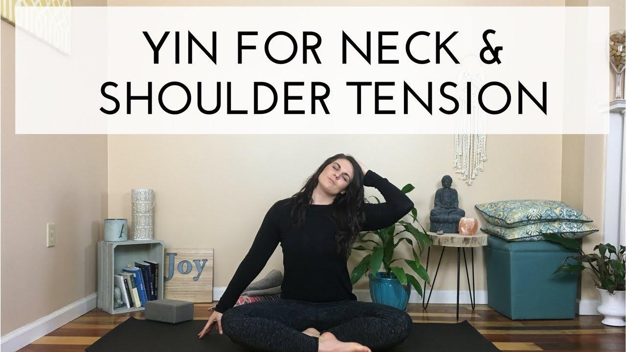 Yin Yoga Poses Youtube