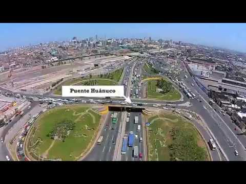 Lima - Perú - Distritos - Comas - Ate - Otros