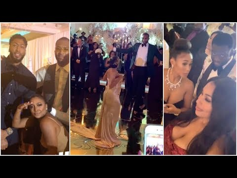 DeMarcus Cousins Gets Married 1 Week After Tearing His ACL