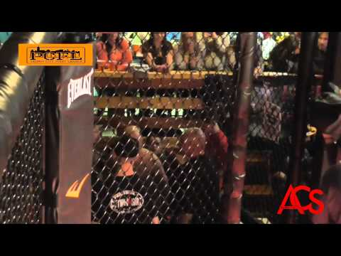 ACSLIVE.TV Presents PCFL REDEMPTION Mike Adams 155 10 vs Chris Chalk 155 00