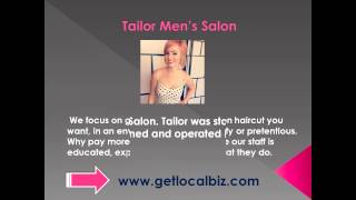 Tailor Men's Salon - Get Loal Biz Thumbnail