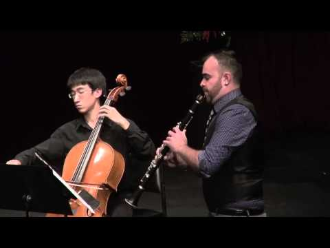 Ashley Smith - Head of Woodwinds & Contemporary Music, UWA School of Music
