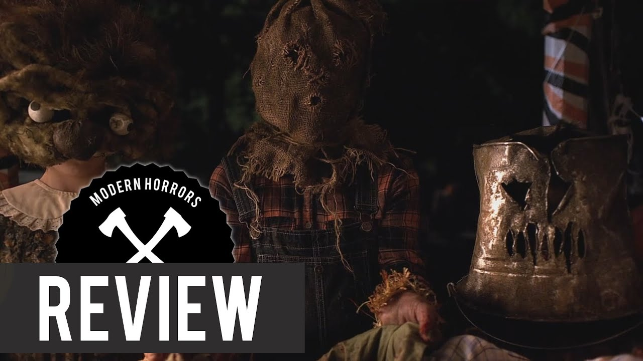 Download Hellions (2015) Horror Movie Review