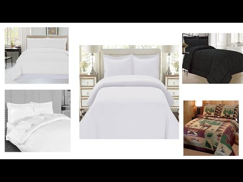 top-5-best-bedding-sets-&-collections-reviews