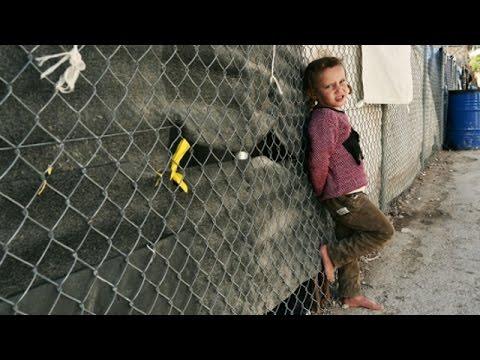 Amnesty International призывает богатые страны принимать беженцев (новости)