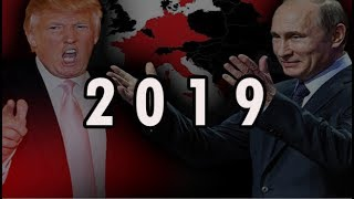 Donald Trump - Expect the Worst in 2019 (RFID CHIPS) Border Wall to Lock Americans in!!