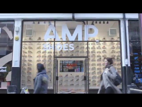How a pop up shoe shop got everyone talking | #PuttingFeetFirst | Diabetes UK