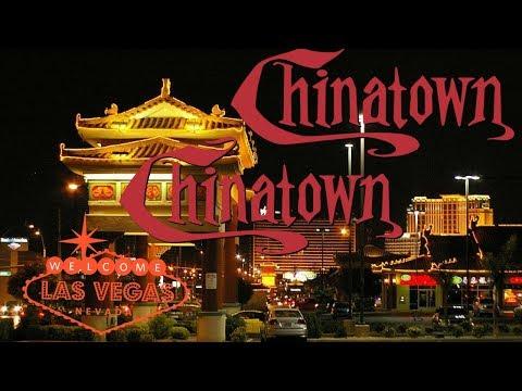 Chinatown Las Vegas [most Unexpected Neighborhood]