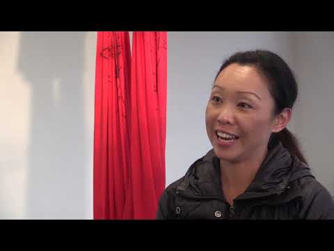 Integrating the Aerial Hammock in Physiotherapy Part 1