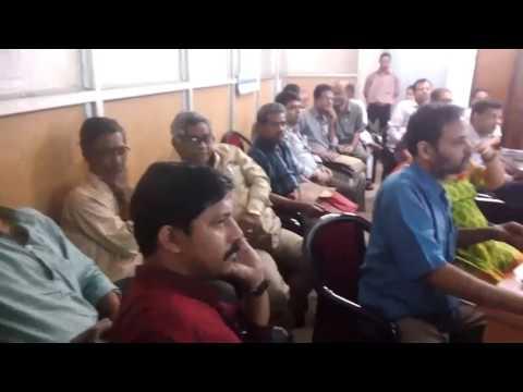 Training on election deo kolkata
