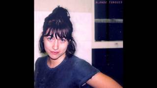 Blonde Tongues - Hey Good Lookin thumbnail