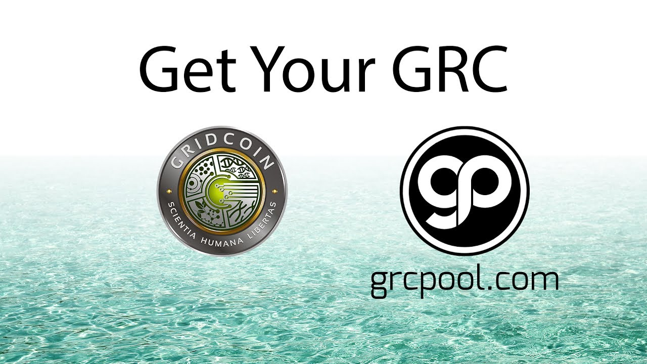 How to Withdraw Pool Gridcoin Into Your Wallet