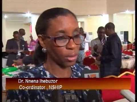 NPHCDA Review World bank Projects On  Health