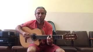 Виктор Цой-Закрой за мной дверь,Я Ухожу-guitar cover Garri Pat