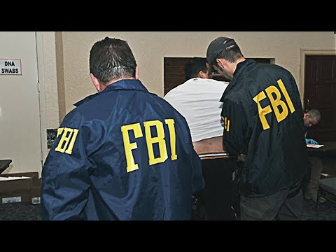 10 Things You Didn't Know About The FBI