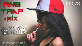 Rnb | Hip Hop | Trap #Mix 2014 (Spirus Miller Live Dj Set)