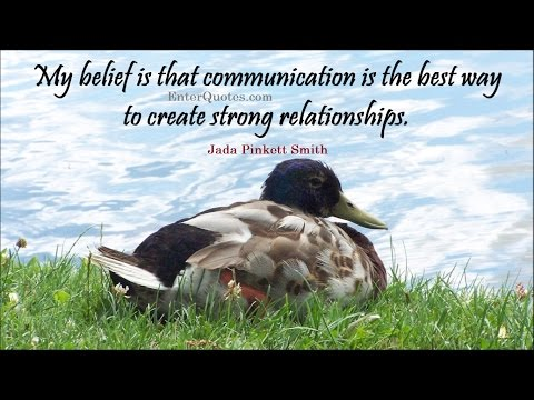Communication Quotes - Best Quotes About Communication