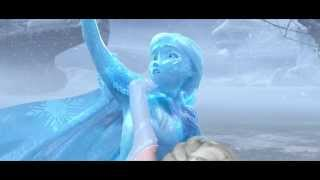 Frozen AMV - Borgeous - Invincible